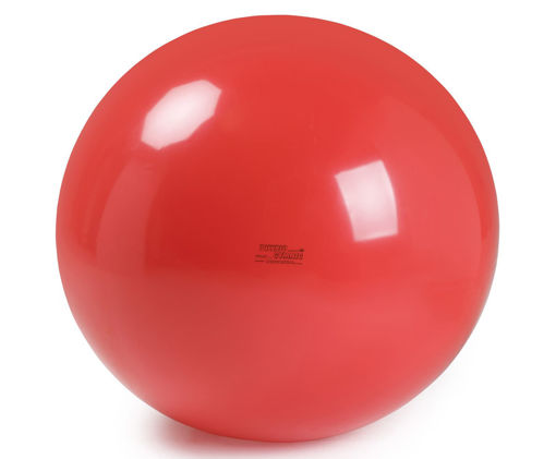 pallone-physio-gymnic-120-rosso